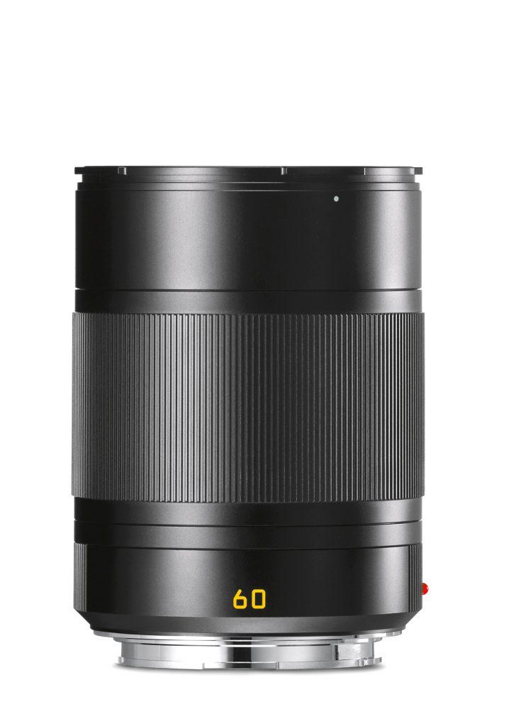 Leica APO-Macro-Elmarit-TL 1:2,8/60 ASPH. / black
