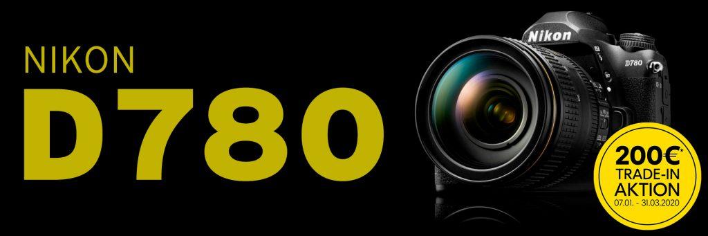 Nikon D780 -