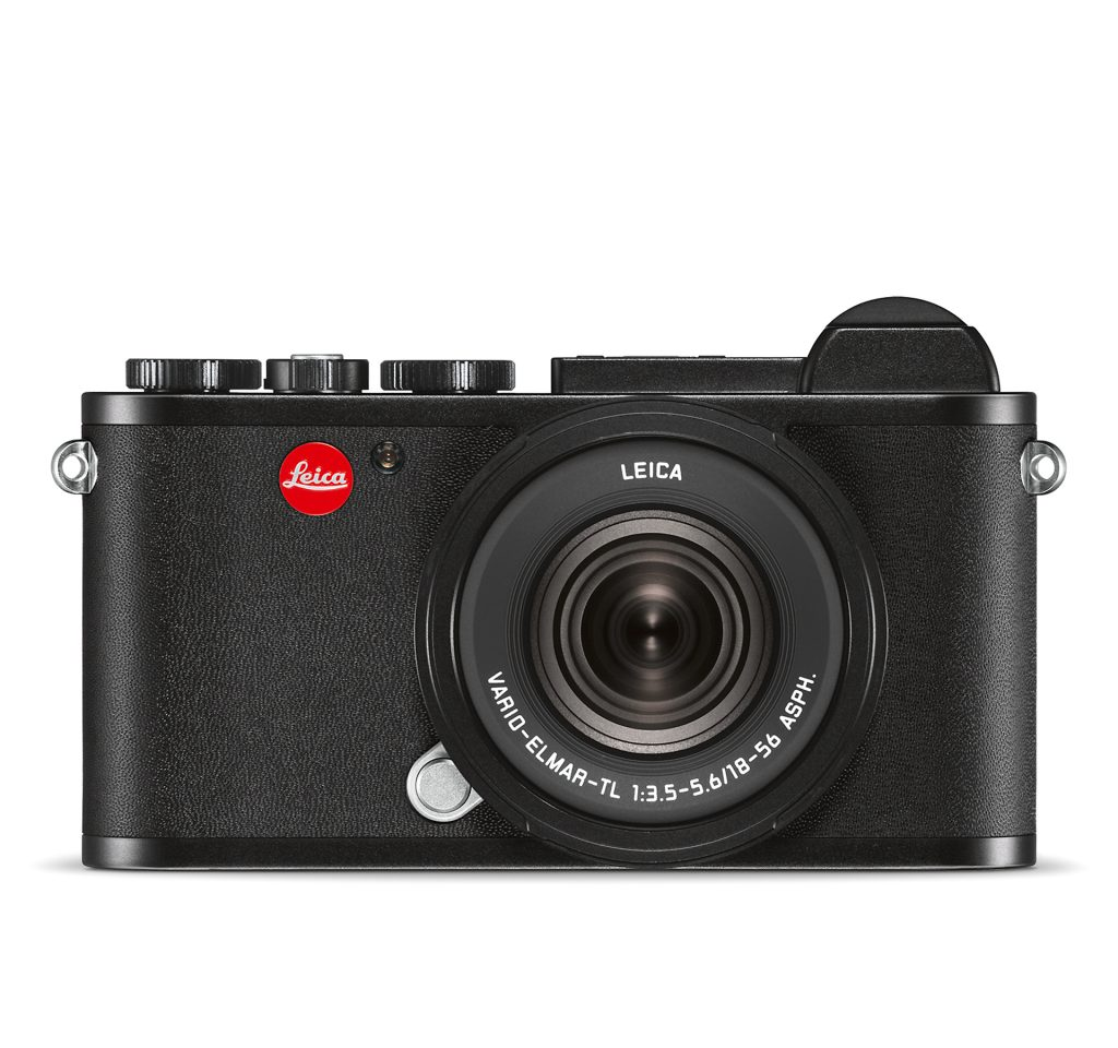 Leica CL / black