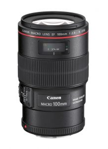 EF 100mm f/2.8L IS USM Makro