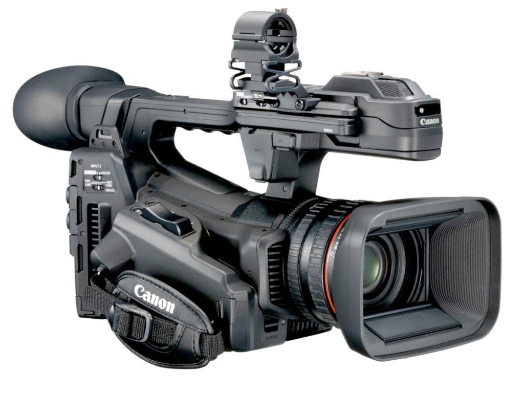 Canon XF705 Professioneller Camcorder