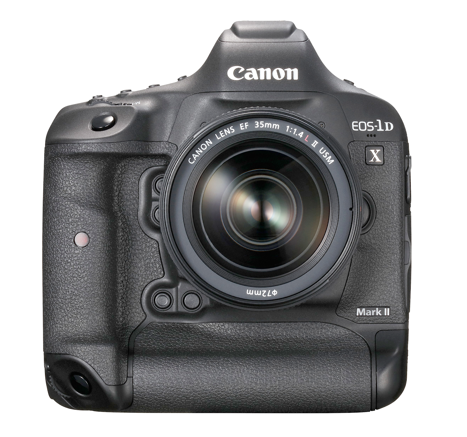 Canon Lichtblick Lensa Ef 70 200mm F 28l Is Ii Usm Eos 1d X Mark