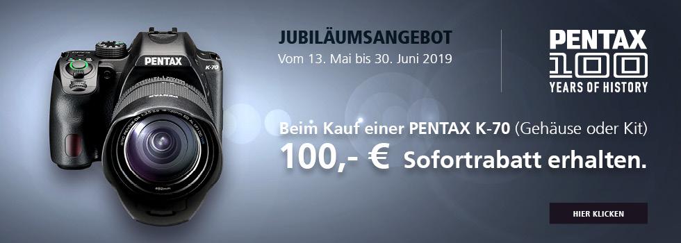 Pentax Jubiläums-Angebot #03