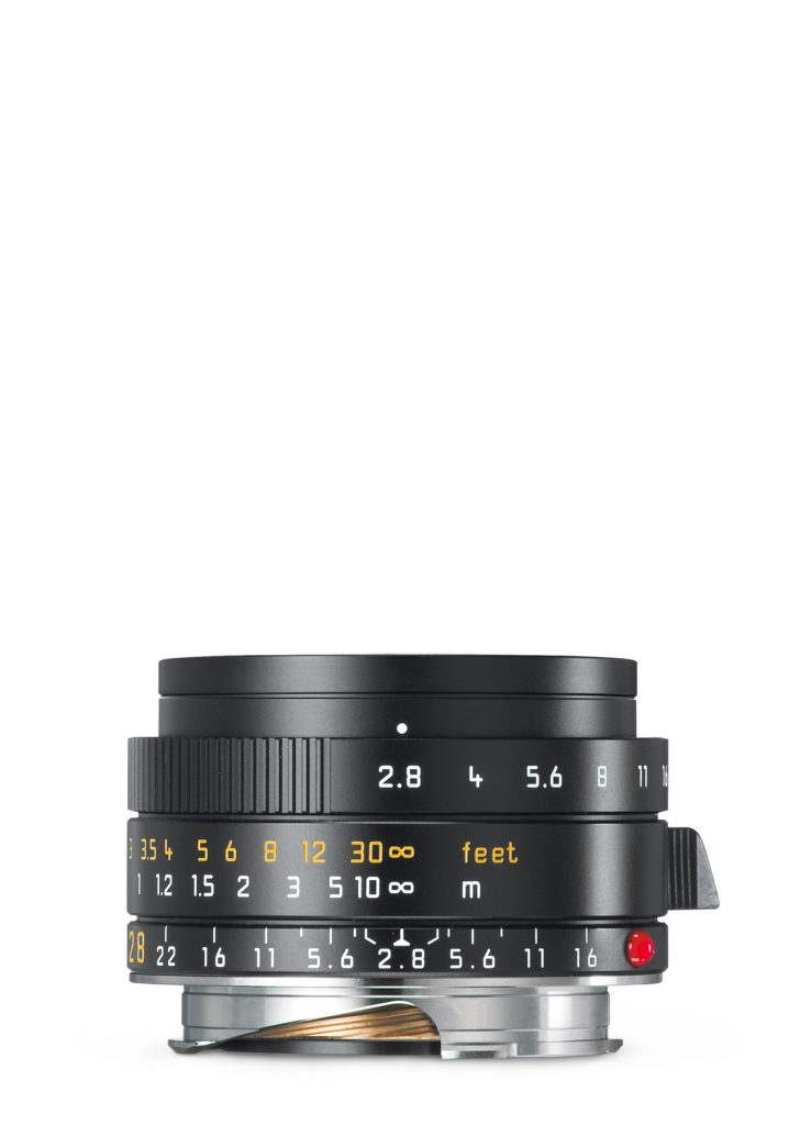 Leica Elmar-M 1:2,8/28mm ASPH.