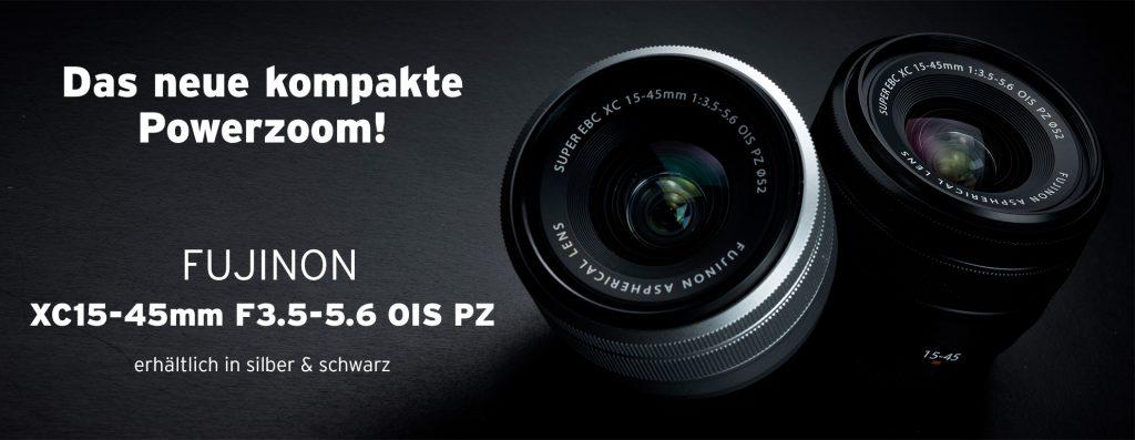(FUJINON XC15-45mm)