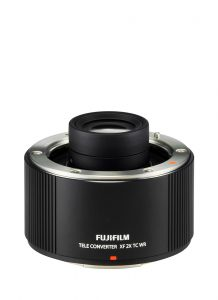 Fujinon XF 2.0x TC WR