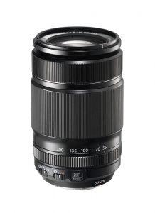 Fujinon XF 55-200mm f/3.5-4.8 R LM OIS
