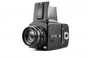 Hasselblad 500 C/M + Planar 80mm/2.8