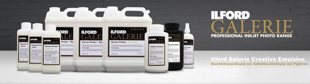 Ilford Creative-Emulsion