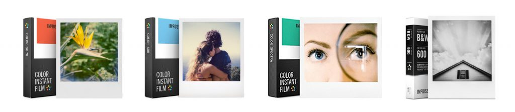 (IMPOSSIBLE) – Jetzt wieder, wie gehabt: Polaroid: