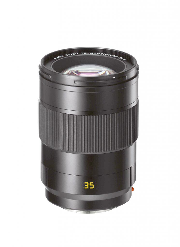 APO-Summicron-SL 35mm f/2 ASPH.