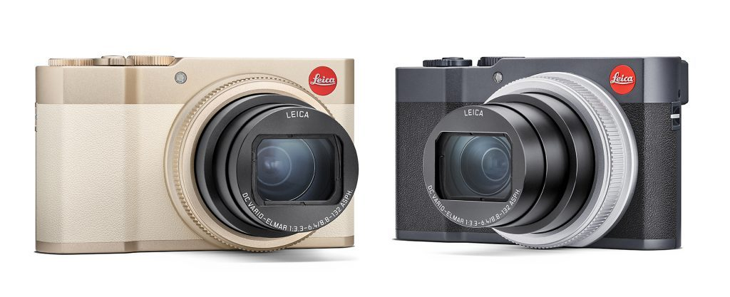 LEICA C-Lux Typ 109 –