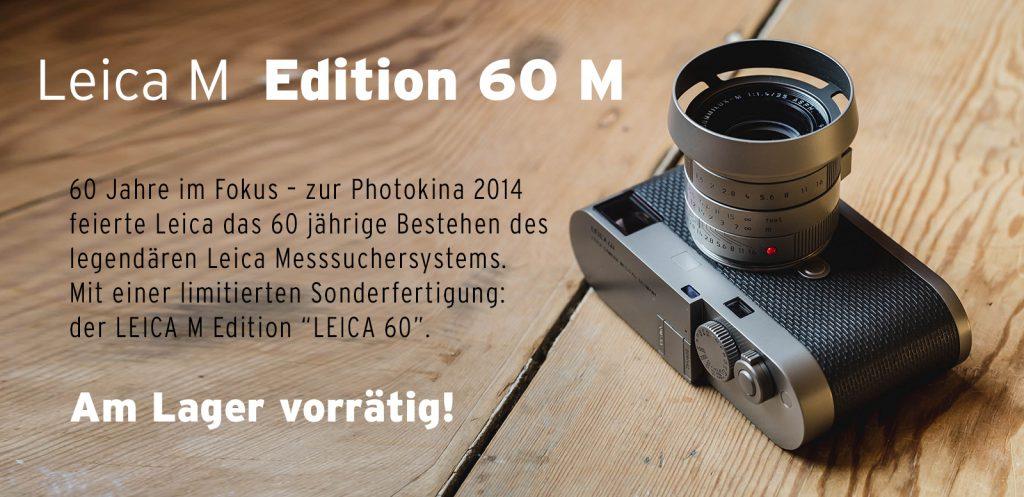 (Leica M Edition 60)