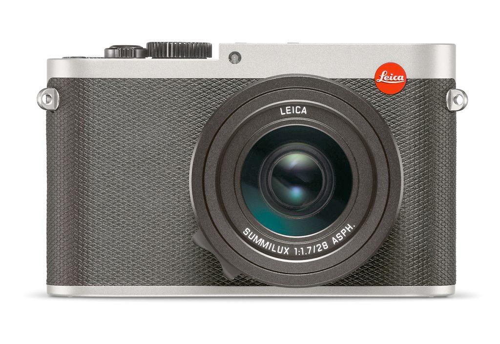 Leica Q – titan