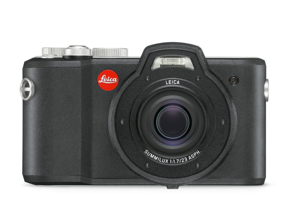 Leica X-U – die Unterwasserkamera.