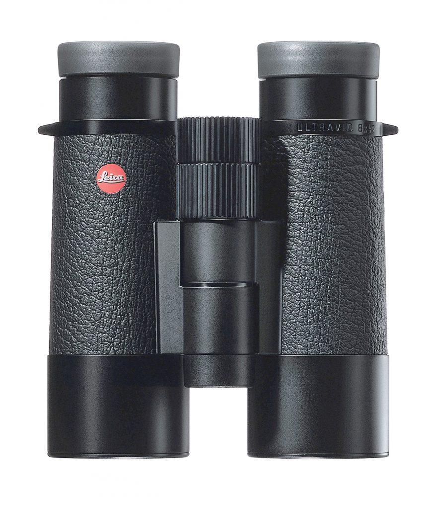 Zum Beispiel Leica Ultravid 8x42 Blackline