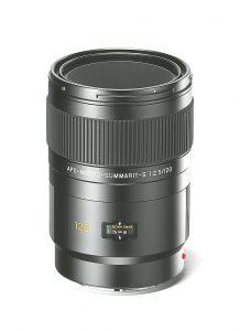 Leica APO-Macro-Summarit-S 1:2,5/120 mm