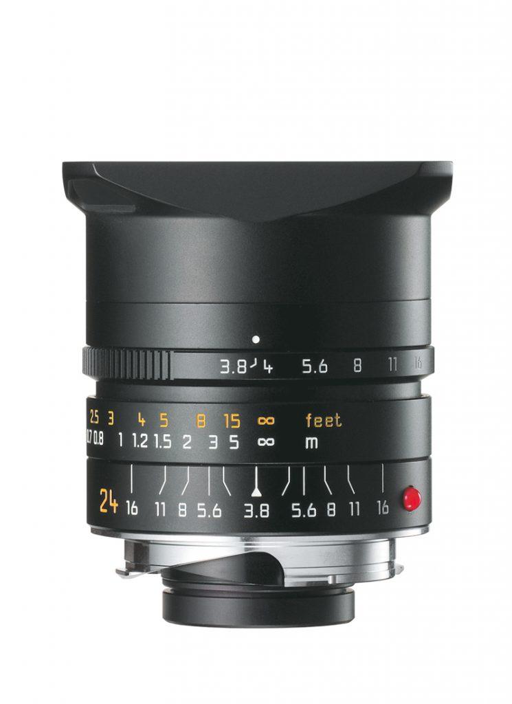 Leica Elmar-M 1:3,8/24 mm ASPH