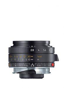 Leica Elmar-M 1:3,8/28 mm ASPH