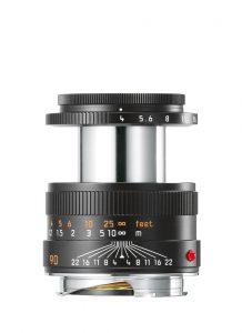Macro-Elmar-M 1:4/90 mm