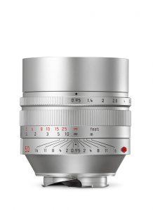 Leica Noctilux M 1:0,95/50mm