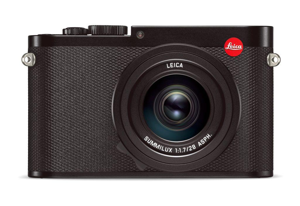 Leica Q - black