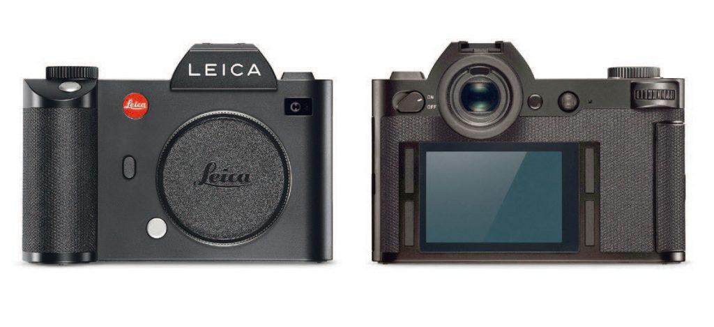 Leica SL -