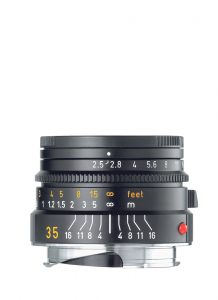 Summarit-M 1:2,5/35mm