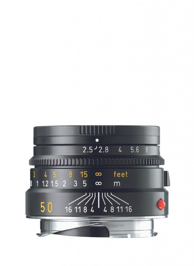 Summarit-M 1:2,5/50mm