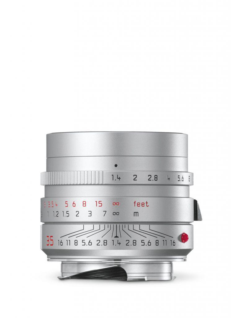Leica Summicron-M 1:1,4/35mm ASPH.