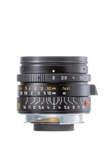 Summicron-M 1:2/28mm ASPH.