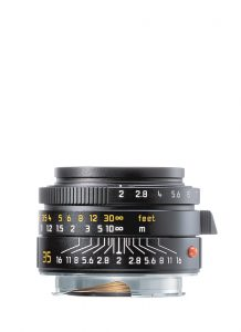 Summicron-M 1:2/35mm ASPH.