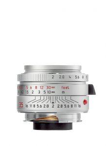APO-Summicron-M 1:2/50mm ASPH.