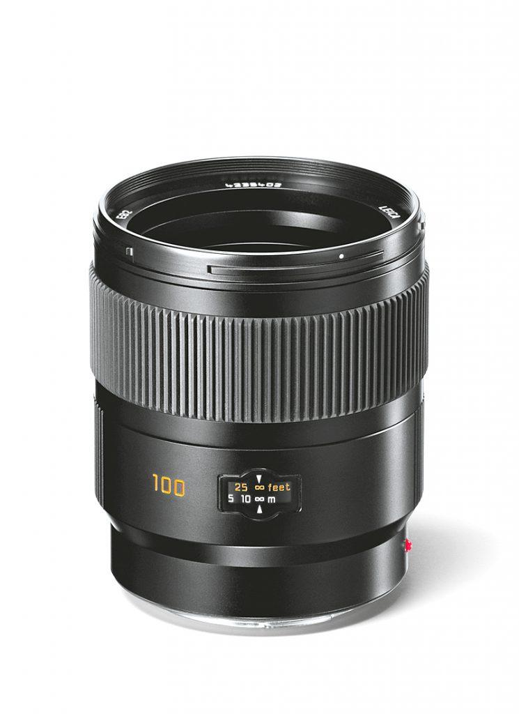 Leica Summicron-S 1:2/100 mm