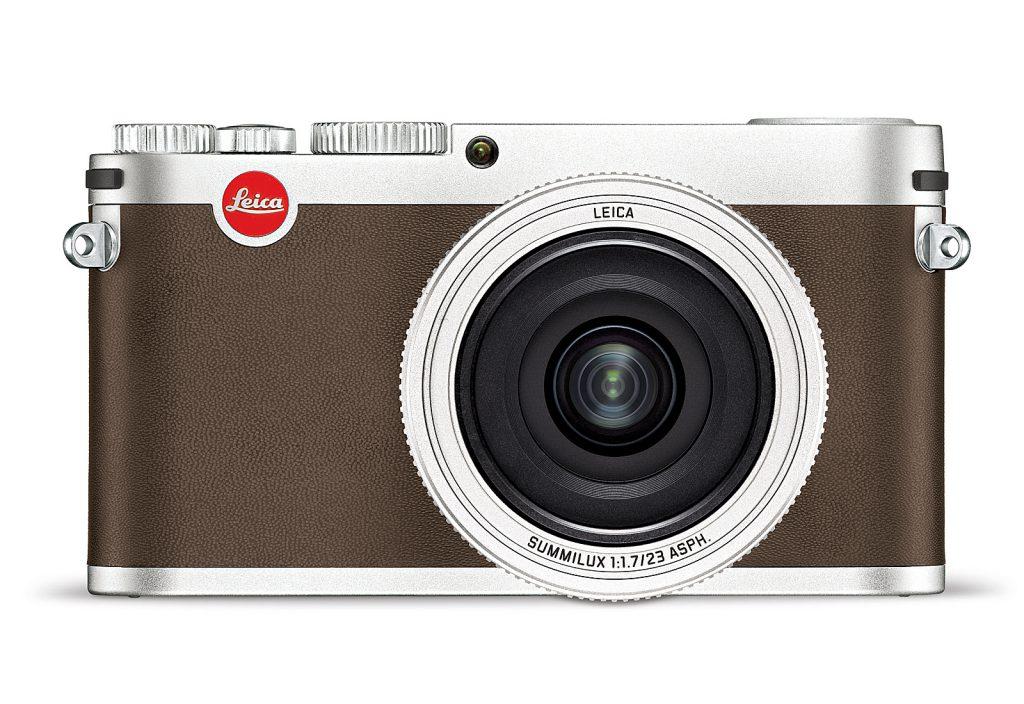Leica X (Typ 113) mit SUMMILUX 1:1.7/23 ASPH.