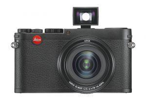Leica X-Vario