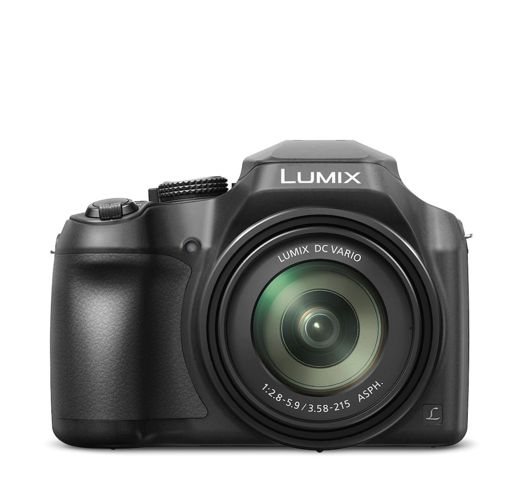 Panasonic Lumix DMC-FZ83