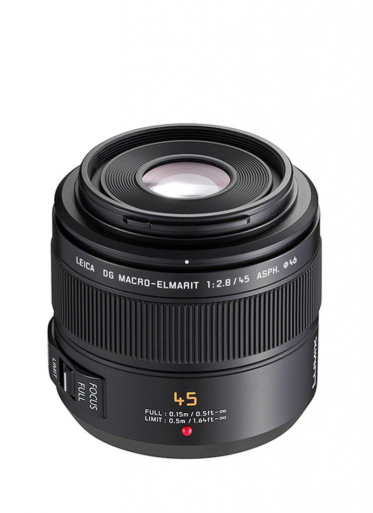 Leica DG Macro-Elmarit 45mm f/2.8 ASPH.