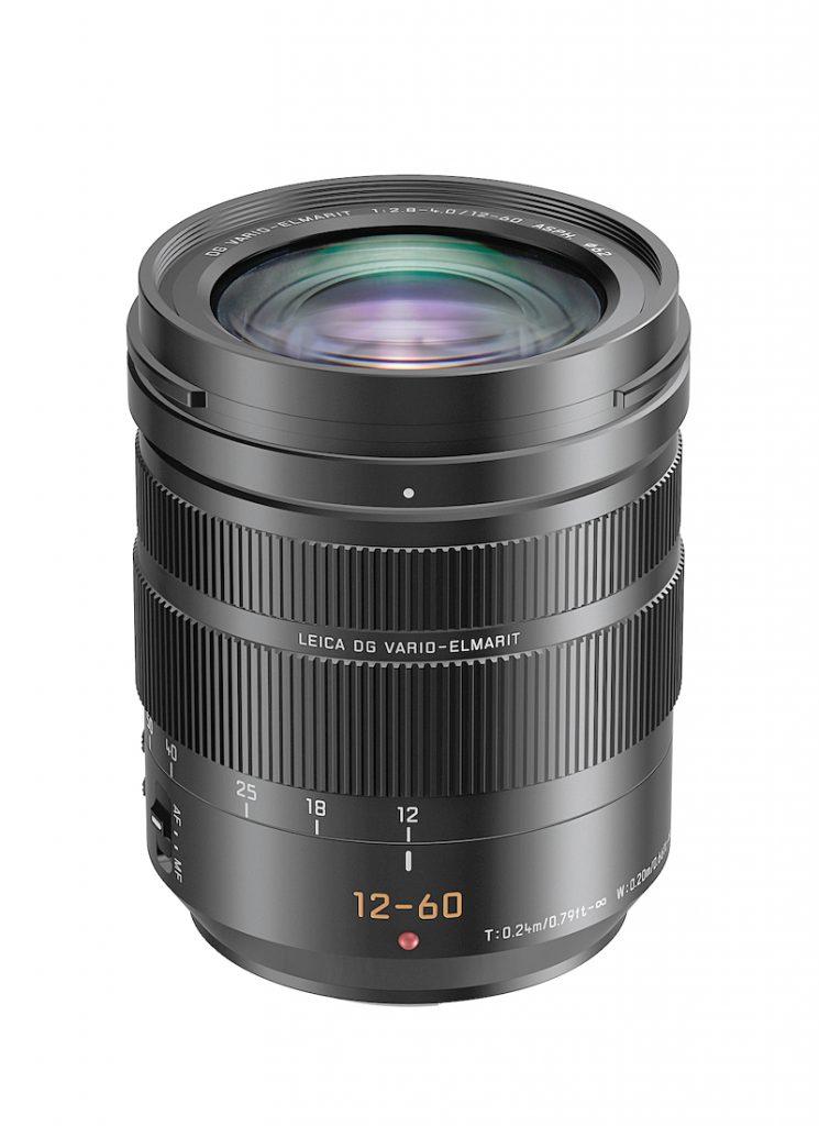 Leica DG Vario-Elmarit 12-60mm f/2.8-4.0 ASPH.