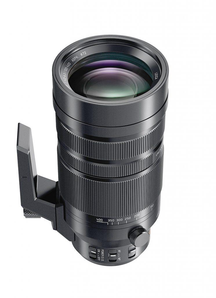 Leica DG Vario-Elmar 100-400mm ASPH.