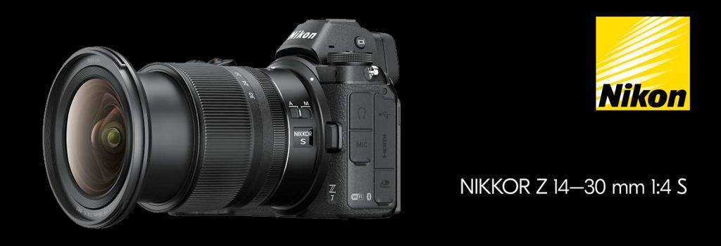 das neue Z-Nikkor 14-30mm 1:4