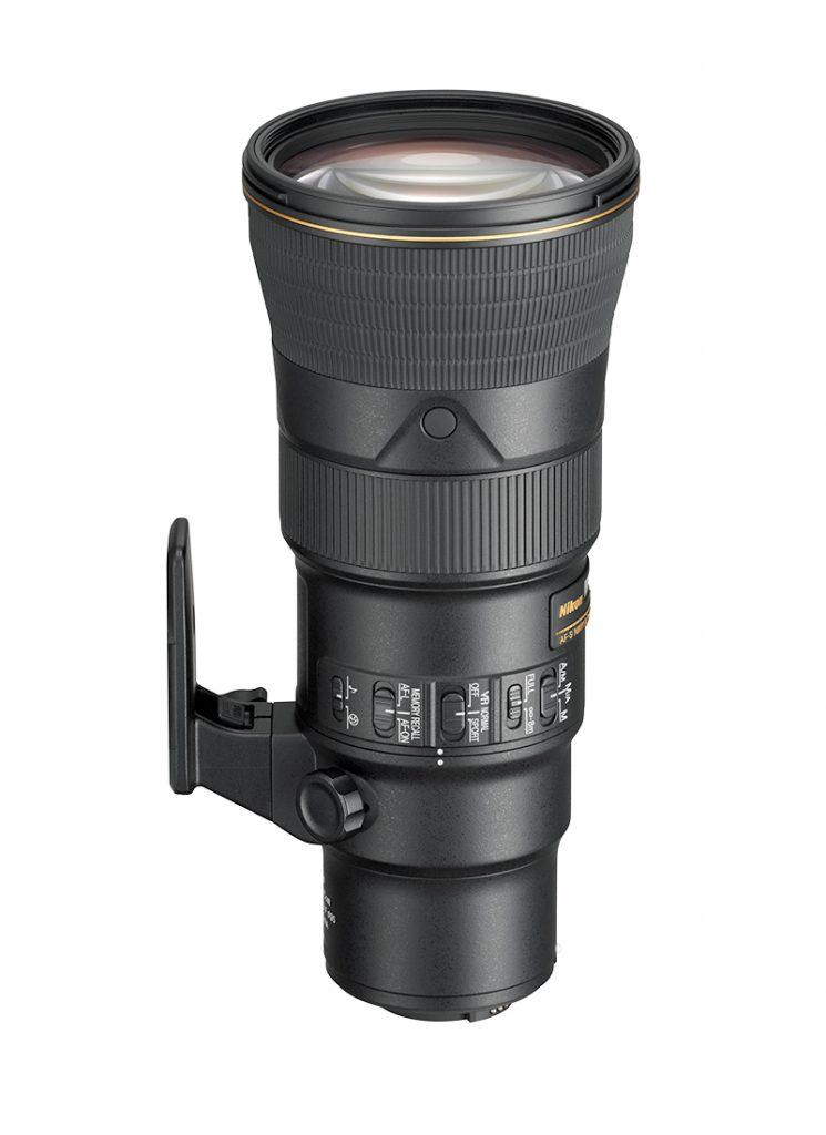 AF-S NIKKOR 500 mm 1:5,6E PF ED VR