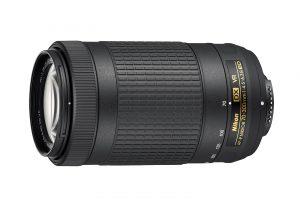 Nikkor AF-P DX 70-300mm 1:4,5-6,3 G ED VR