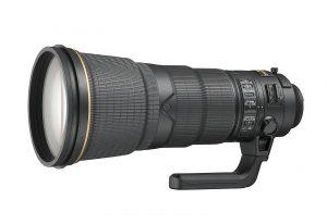 AF-S NIKKOR 400 mm 1:2,8E FL ED VR