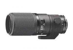 AF Micro-Nikkor 200 mm 1:4D IF-ED