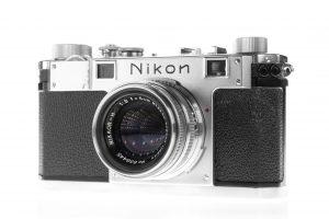 Nikon Sucherkamera