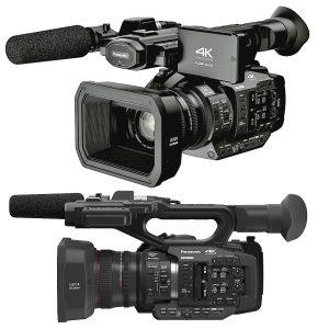 Panasonic AG-UX180 4K/FHD Camcorder