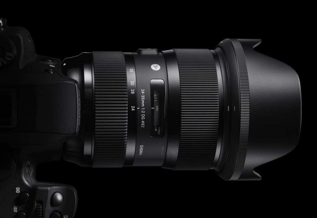 24-35mm F2 DG HSM | Art