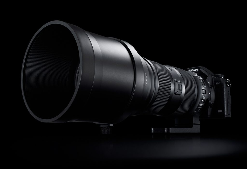 150-600mm F5-6,3 DG OS HSM | Sports