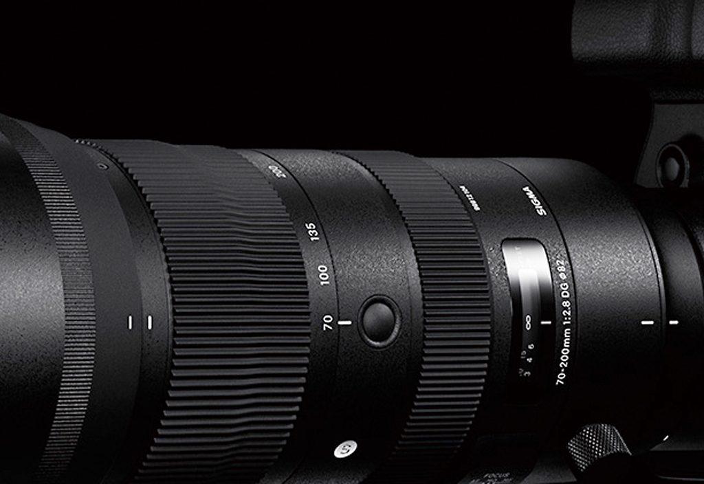 70-200mm F2,8 DG OS HSM | Sports